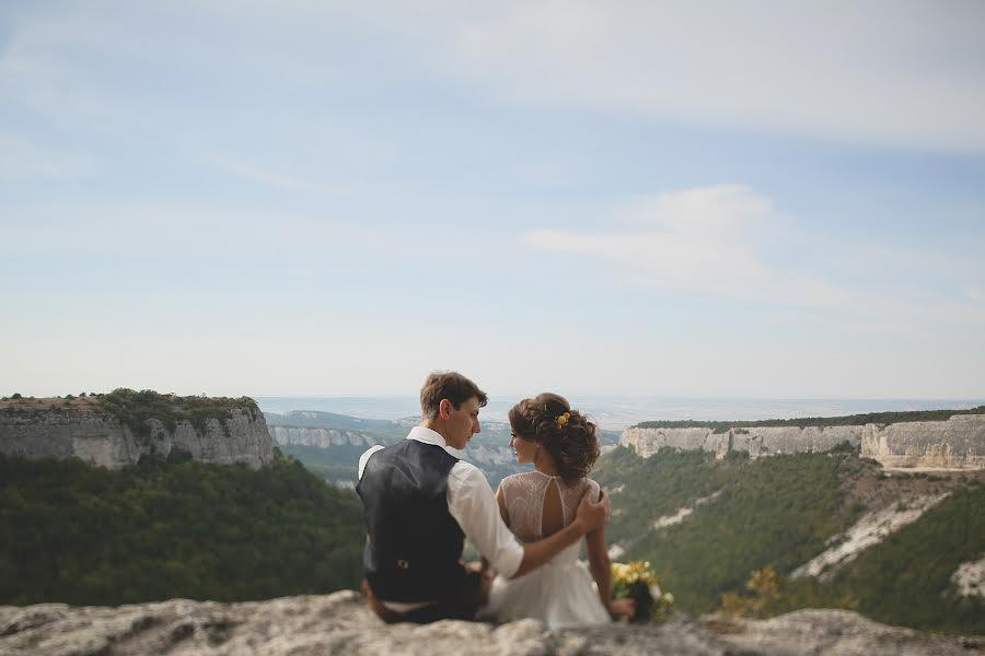 Wedding photographer Игорь Сазонов (IgorSazonov). Photo of 17.04.2016