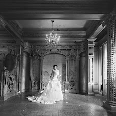 Wedding photographer Viktoriya Borisova (IBorisoff). Photo of 24.10.2015