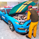 Police Car Mechanic - Police Truck Games Download for PC Windows 10/8/7