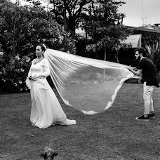 Vestuvių fotografas Silvina Alfonso (silvinaalfonso). Nuotrauka 15.12.2018
