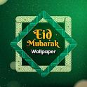Eid Mubarak Wallpaper & Gif icon