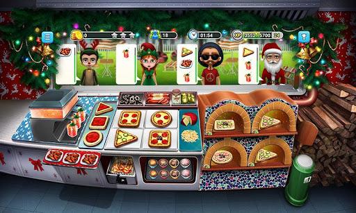 Food Truck Chefu2122: Cooking Game 1.2.8 screenshots 3