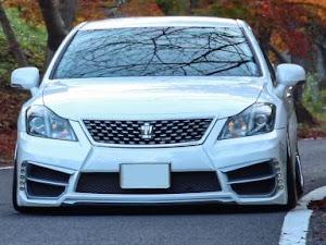 クラウンアスリート GRS200 のカスタム事例画像 243ka【不Jun Style】さんの2020年11月30日11:38の投稿