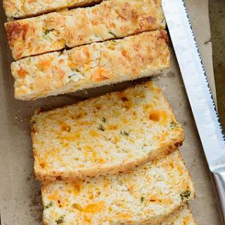 Cheddar Jalapeno Buttermilk Bread