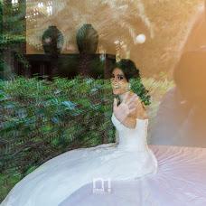 Wedding photographer Mónica Alcalá (no1photos). Photo of 11.05.2018
