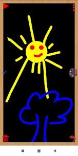Slate app for Kids to write and draw – Blackboard 5