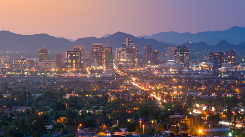 Watch Good Evening Arizona live