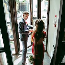 Wedding photographer Darya Turkadze (Dendja). Photo of 04.07.2018