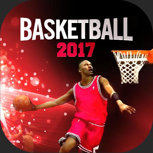 Basketball 2017 Real (game)