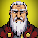 Pixel Mage Quest RPG icon