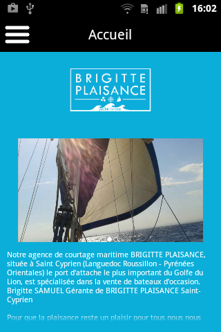 Brigitte Plaisance