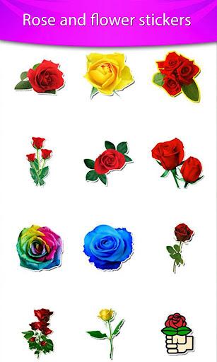 Rose Photo Frames HD  screenshots 7