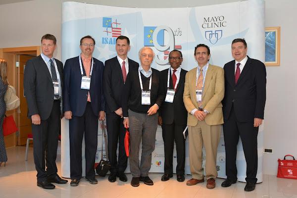Mayo klinika suorganizator međunarodne konferencije u