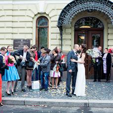 Wedding photographer Elena Gorshenina (batenkova). Photo of 28.12.2014