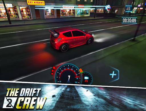 The Drift Crew 2 : Underground Racing  screenshots 4