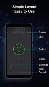 Flashlight Pro 1.9.6 (Paid)