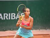 Leylah Fernandez verovert op haar achttiende eerste titel in Monterrey