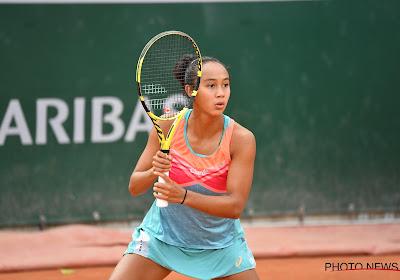 🎥 18-jarig talent verovert met overtuiging haar allereerste WTA-titel