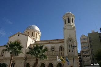 Photo: Kolejny bizantyjski kościół