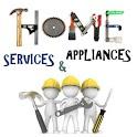 Home Services & Appliances icon