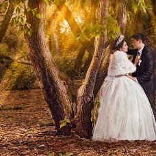Wedding photographer Boris Medvedev (borisblik). Photo of 05.11.2015