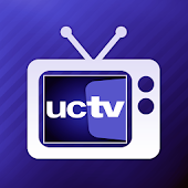 UCHD Tv:Mobile Tv,Live Tv,4gTv