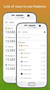 Alta Wallet - Bitcoin Wallet - náhled
