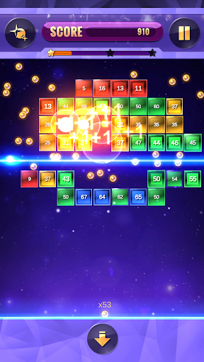 Bricks Balls Puzzle 2.2 screenshots 2