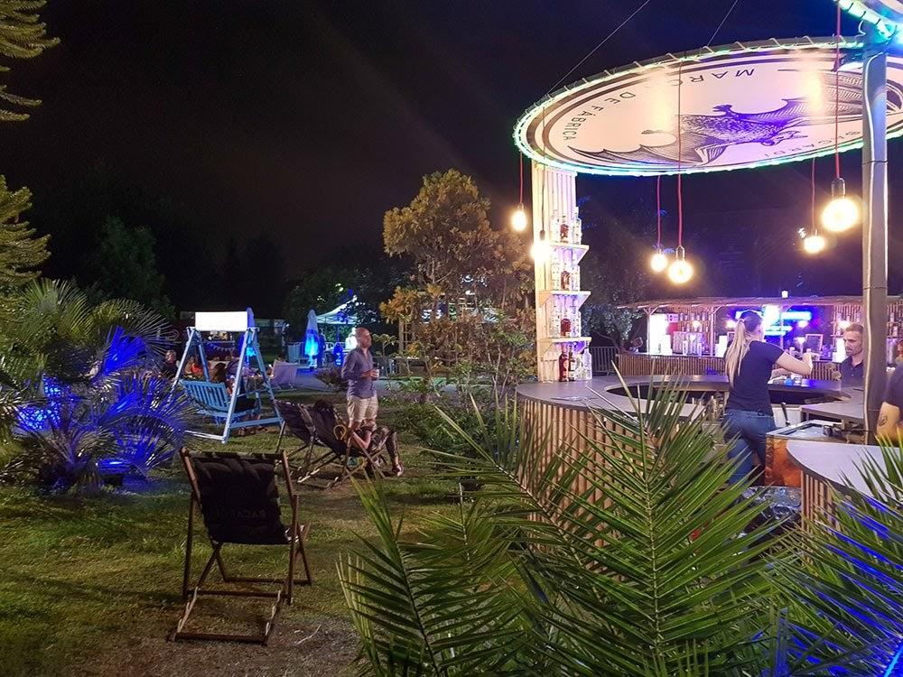Noches del Malecon