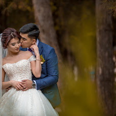 Wedding photographer Zied Kurbantaev (Kurbantaev). Photo of 30.03.2018