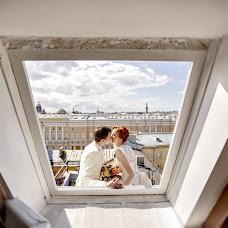 Wedding photographer Natasha Labuzova (Olina). Photo of 09.11.2015