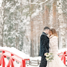 Свадебный фотограф Николай Абрамов (wedding). Фотография от 15.02.2018