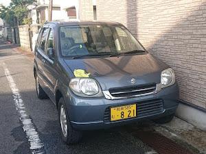 Kei HN22S Aスペシャル(8型)・2005年式のカスタム事例画像 T@KUMIさんの2019年06月04日21:50の投稿
