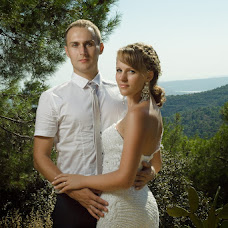 Wedding photographer Tanya Pchelkina (Pchelkina). Photo of 16.07.2013