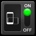 Auto Rotate Widget icon