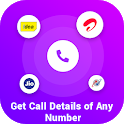 How To Get Call Detail of Any Number: Call History icon