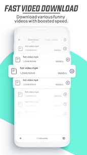 UC Browser Turbo – Fast download, Secure, Ad block 2