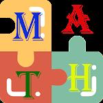 Math Puzzles 2017 Icon