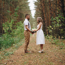 Wedding photographer Andrey Andryukhov (Andryuhoff). Photo of 30.01.2017