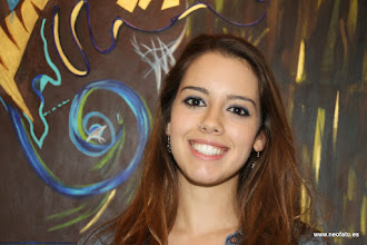 Photo: ARTERIA MZN 2015. Elena Soto. Pintora