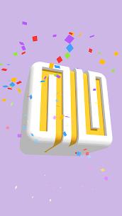 Paint the Cube MOD (Unlocked) 2