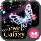 Süße Wallpaper Jewel Galaxy icon