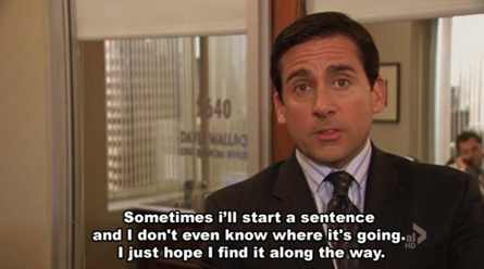 Famous Office Quotes The Most Iconic Quotes from the Office | Her Campus Famous Office Quotes