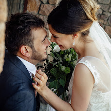 Wedding photographer Igor Topolenko (topolenko). Photo of 30.03.2018