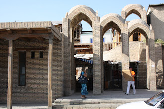 Photo: Day 164 -  Shops Near Ark Citadel #2