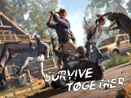 Game of Survival apktram screenshots 6