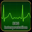 ECG Interpretazione icon
