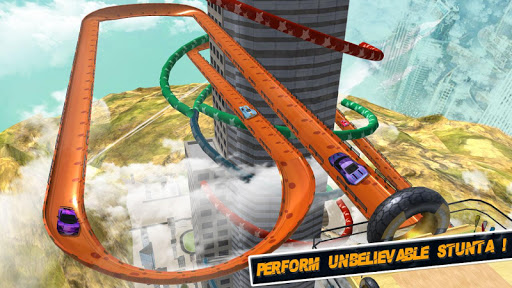 Mega Ramp 4.0.1 screenshots 3