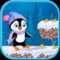 Penguin Run Adventure icon