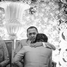 Wedding photographer Gilang cahyo Kumolo (gilangckumolo). Photo of 17.04.2018